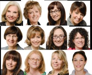 Femmes de mérite 2013- Y des femmes