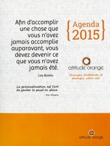 agenda ao